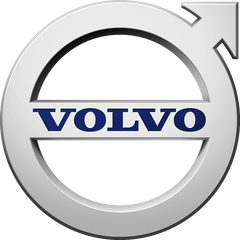 Logo Volvo Construction Equipment Europe SA