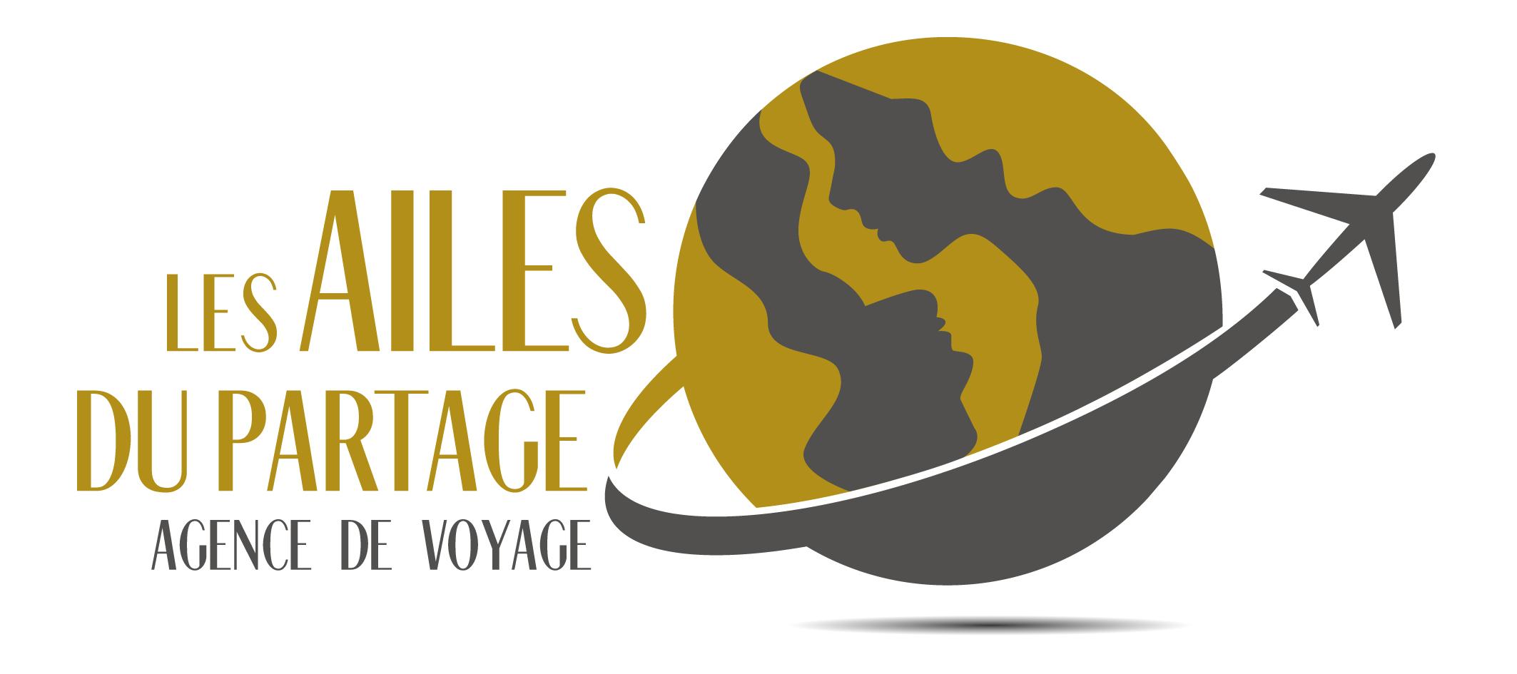 Logo Les Ailes du Partage
