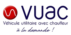 Logo Vuac