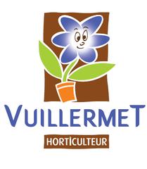 Logo Vuillermet Horticulteur