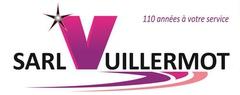 Logo Entreprise Vuillermot