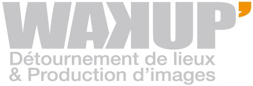 Logo Wakup
