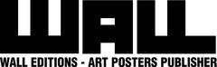 Logo Wall Editions
