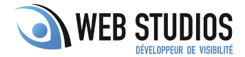 Logo Web Studios
