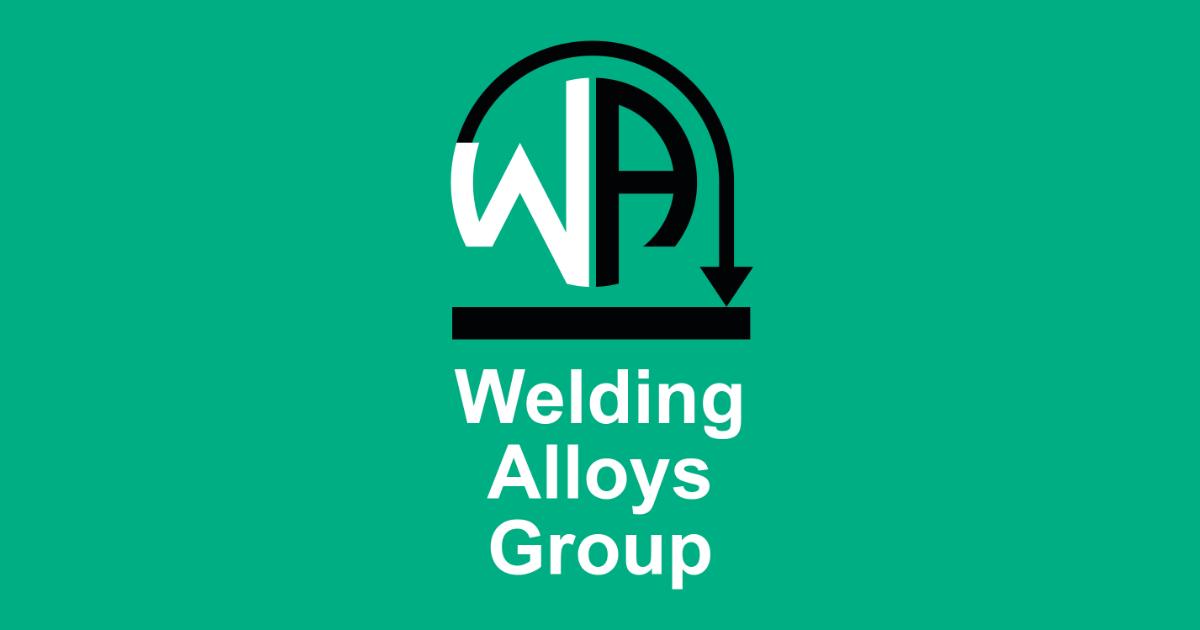 Logo Welding Alloys France