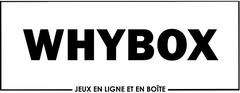 Logo Whybox