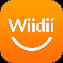 Logo Wiidii