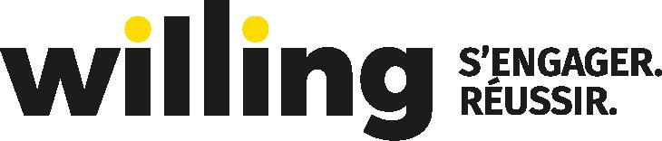 Logo Willing