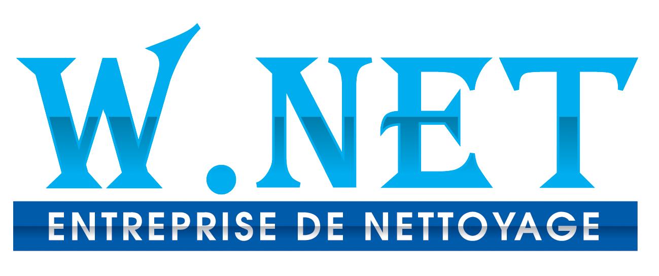 Logo W Net