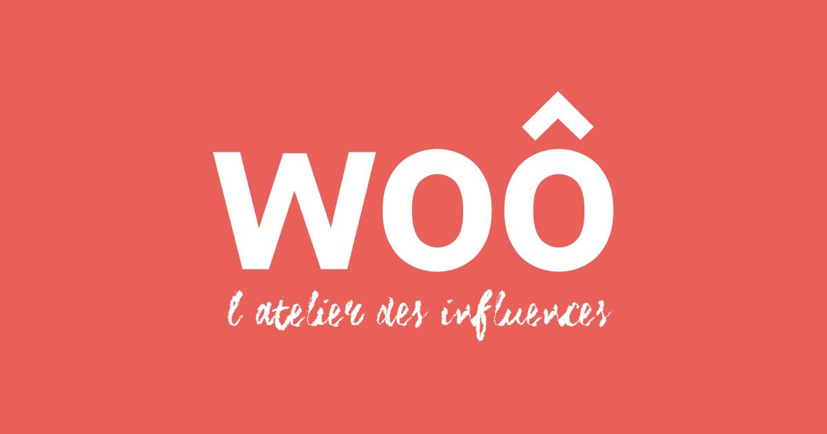 Logo Woo