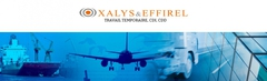 Logo Xalys Interim