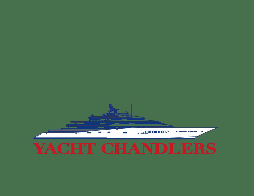 Logo Yachts Chandlers