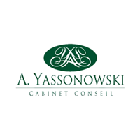 Logo A Yassonowski Gestion de Patrimoine
