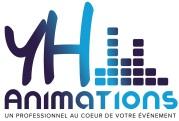 Logo Yh Animations