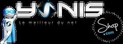Logo Yonis Distribution
