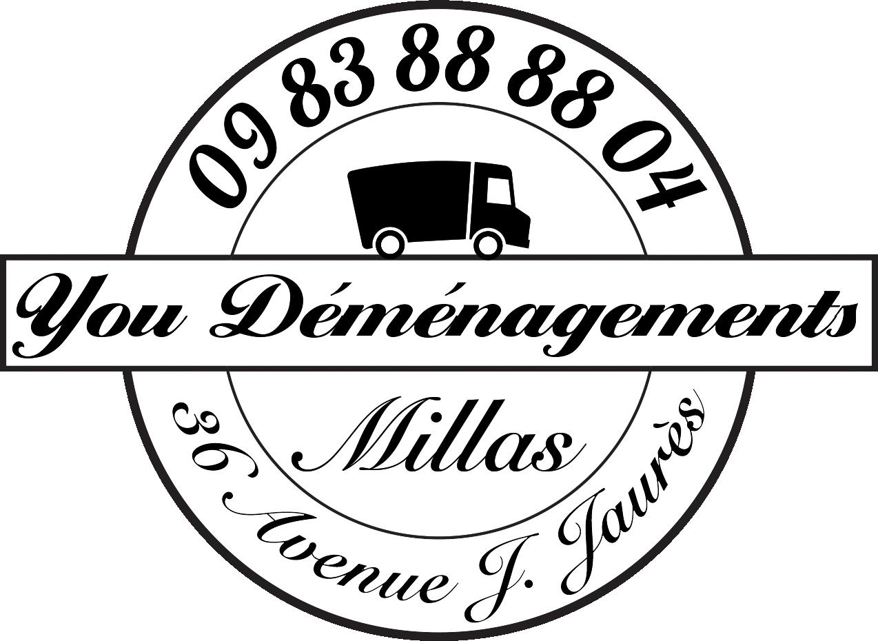 Logo You Demenagements