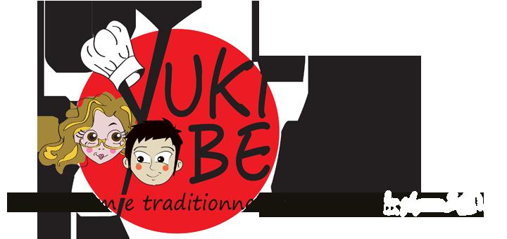 Logo Yuki Bento
