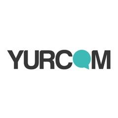 Logo Yurcom