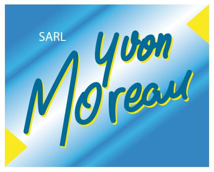 Logo Moreau Yvon