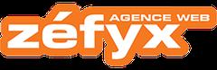 Logo Zefyx Agence Web