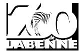 Logo Oceafaunia Parc Zoologique de Labenne
