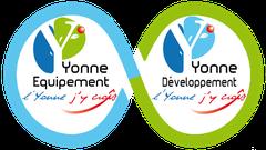 Logo Yonne Equipement