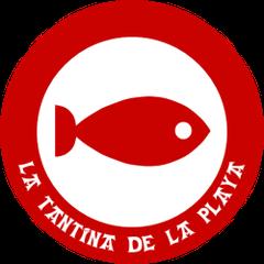 Logo Tantina de la Playa