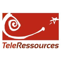 Logo Teleressources