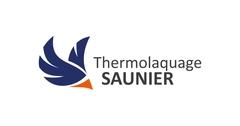 Logo Thermolaquage Saunier