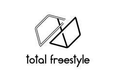 Logo Total Freestyle Events