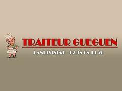 Logo Serge Gueguen Traiteur
