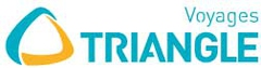 Logo Triangle Club Voyages