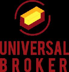 Logo Universal Broker