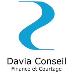 Logo Davia Conseil