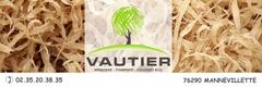 Logo Entreprise Vautier