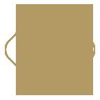 Logo Vertical Cuir