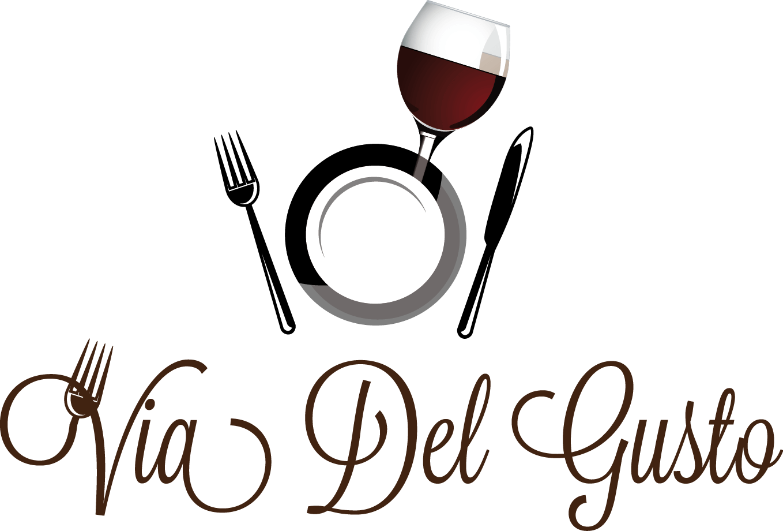 Logo Via Del Gusto