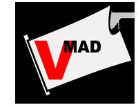 Logo VMAD