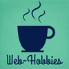 Logo Web & Hobbies