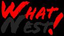 Logo Whatnest!