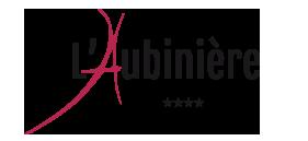 Logo L'Aubiniere
