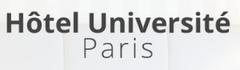 Logo Societe Hotel de l'Universite
