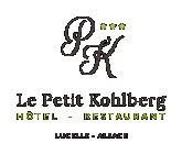 Logo Hotel du Petit Kohlberg