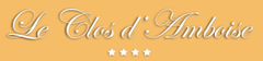 Logo Le Clos d'Amboise