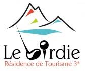 Logo Residence le Birdie