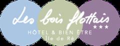 Logo Les Bois Flottais
