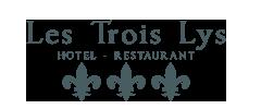 Logo Hotel les Trois Lys