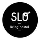 Logo Slo Living Hostel