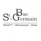 Logo Hotel Bac St Germain