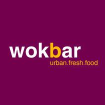 Logo Wokbar